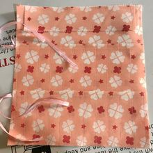 22 Gird  Knitting Non-woven Bag Bamboo Needle Kit for Storage bag
