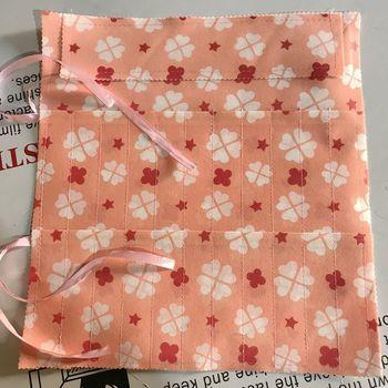 22 Gird Knitting nie pleciona torba bambusowa torba na igły zestaw dziewiarski do torby do przechowywania tanie i dobre opinie Szydełko 100 bambus SEWING MACHINE