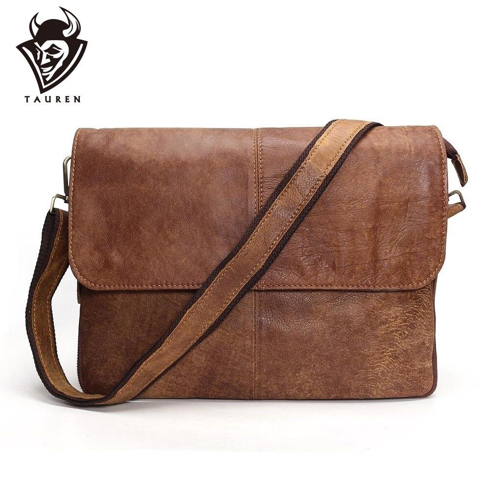 Tauren 2019 Autumn New Arrival Men's Messenger Bags For Men Cross Body Men's Shoulder Business Casual Bags