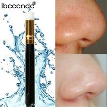 Вылечить угорь умывания акне кисточка для носа шелушиться угрей нос очистки Уход за кожей, инструмент для удаления стиральная Кисть для макияжа