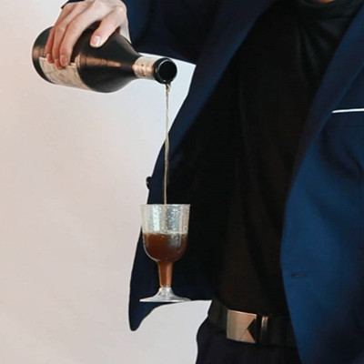 Bouteille de magie électrique de J.C illusions de magie pour magiciens, tours de magie professionnels, accessoires de magicien, illusions de magie de scène