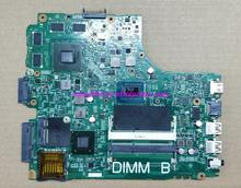 Genuine 1FK62 01FK62 CN-01FK62 12204-1 DNE40-CR MB w I5-3337U CPU GT730M/2GB Motherboard for Dell Inspiron 3421 5421 Notebook PC цена и фото