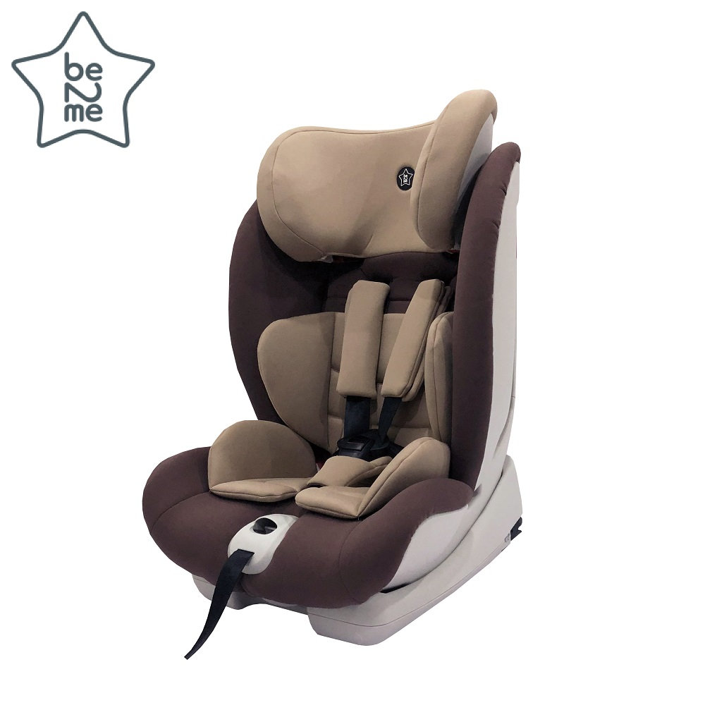 Child Car Safety Seats Be2Me 341428 for girls and boys Baby seat Kids Children chair autocradle booster Gray ST-2N 3pcs random color baby helper safety door stop finger pinch guard child kid infant cute safety protector doorway