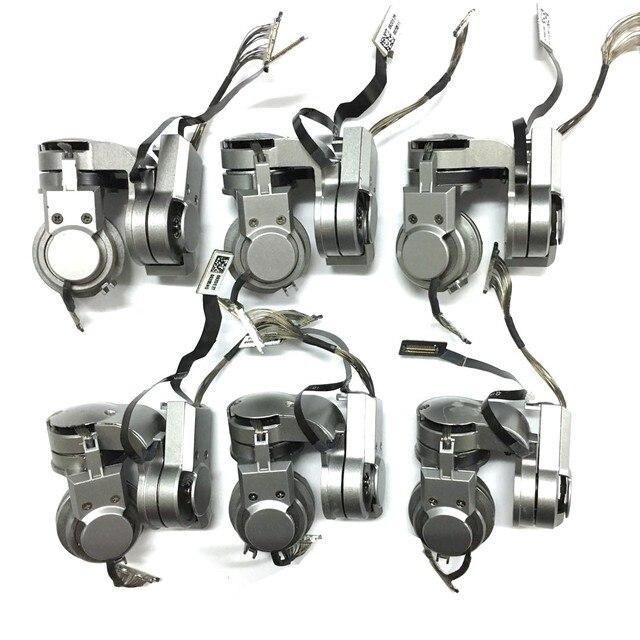 Mavic Pro Gimbal kamera Motor kol braketi kapaklı Mavic Pro için Flex kablo Video iletim sinyal kablosu tamir parçaları