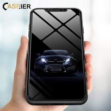 CASEIER Triple Shield Hard Case For Xiaomi Redmi Note 7 6 5A  S2 Full Cover Mi 8 SE Pro F1 Mix 2 Funda Capinha