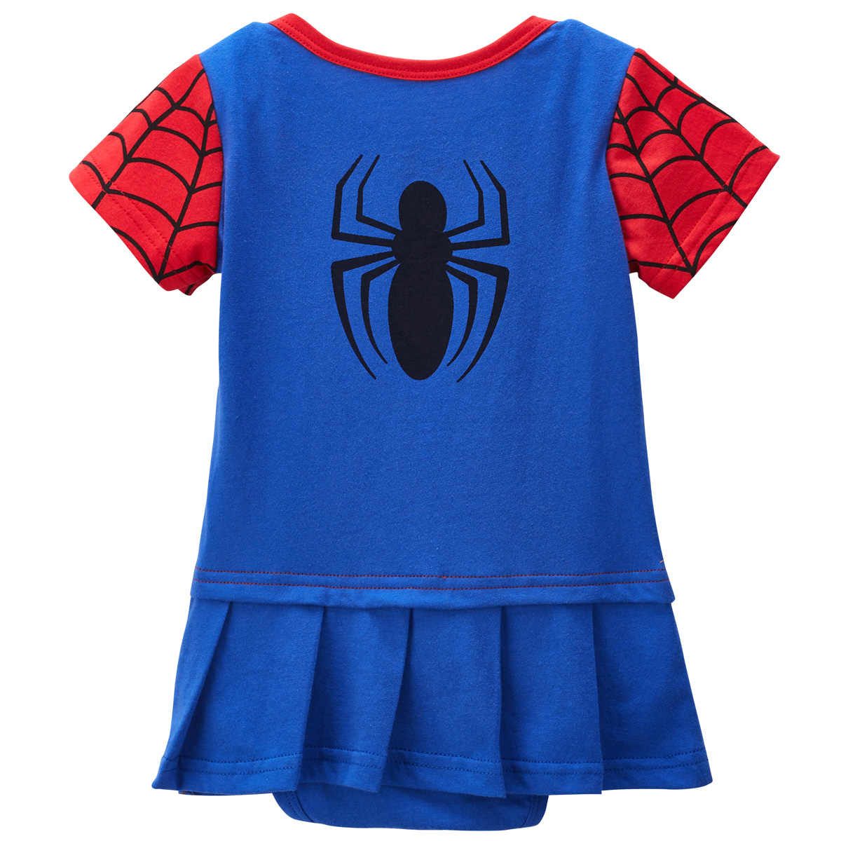 2ef05e2cf3baa Baby Boys Girls Spiderman Costume Newborn Avengers Romper Toddler Party  Playsuit Superhero Cosplay Jumpsuit Infant boy clothing