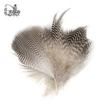 150x натуральный Кряква фланцевые перья 5-7 см дикое гусиное перо лимон дерево утка для летающие крылья хвосты стримеры материалы для завязывания