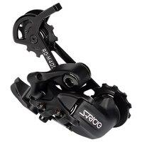 Bikein Pro Rd M400 10/11 Speed Mountian Bike Lange Kooi Achterderailleur Compatibel Met Shimano Fietsen Mtb Fiets Gear Onderdelen-in Fiets Derailleur van sport & Entertainment op