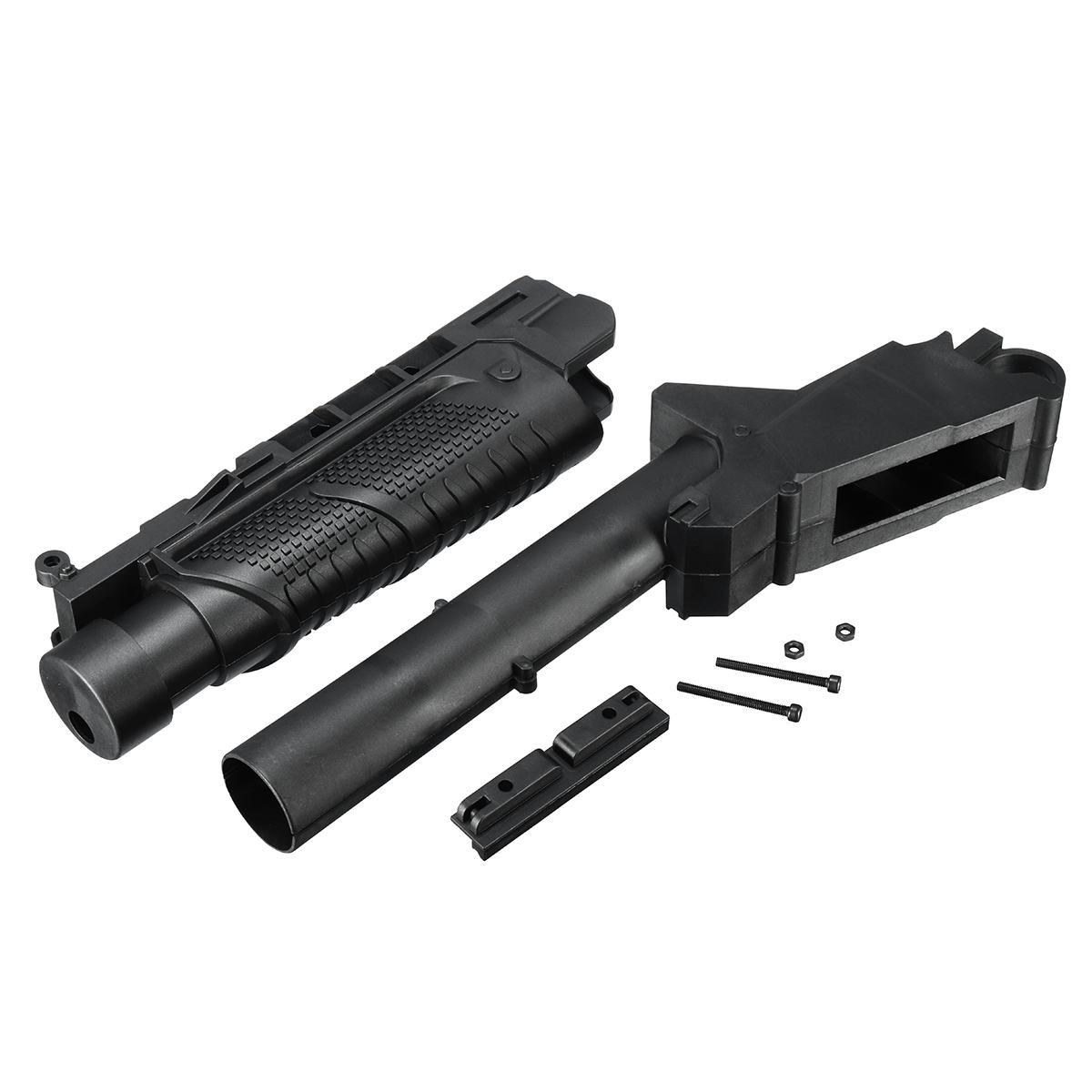 Outdoor Gel Ball Blaster Toy Gun Modified Parts Universal 4x Sight Accessories
