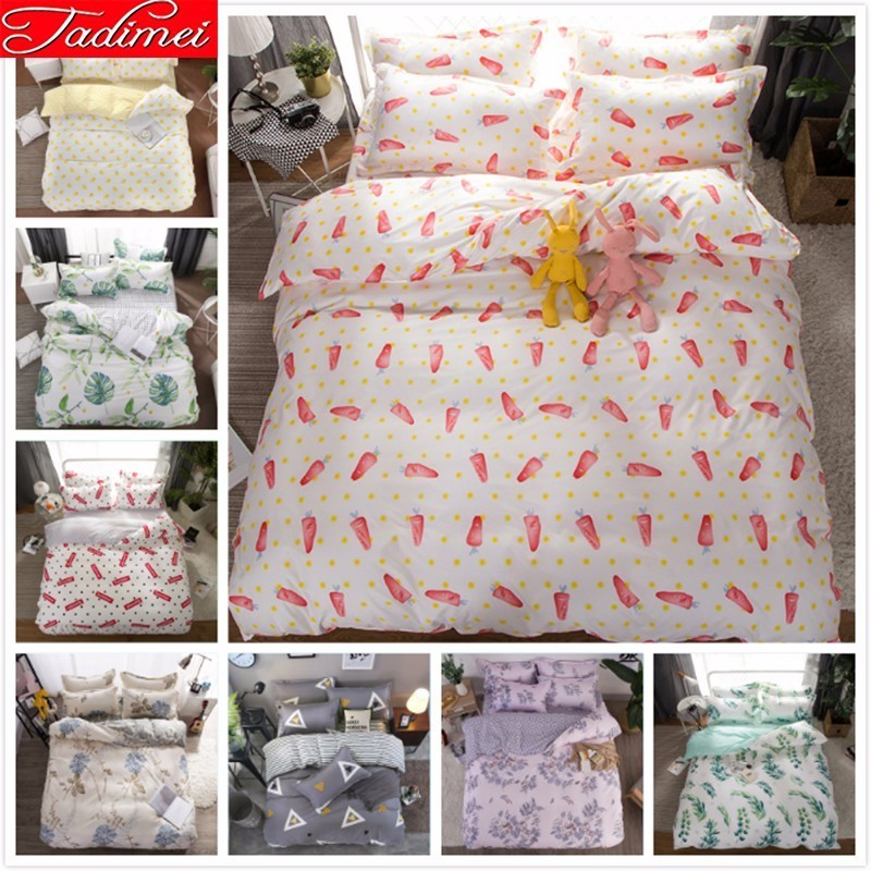 Pink White Girl Kids Adult Duvet Cover Bedding Set Single Twin Full Queen King Size Bedspreads Sheet Bed Linen 150x200 BedlinensPink White Girl Kids Adult Duvet Cover Bedding Set Single Twin Full Queen King Size Bedspreads Sheet Bed Linen 150x200 Bedlinens