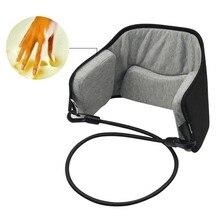 Премиум шеи гамак Портативный устройство для снятия шейки матки для облегчение боли в шее