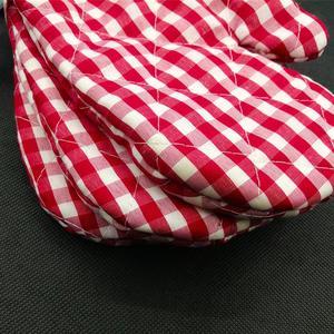 Image 4 - 2pcs תנור אפיית כפפות מיקרוגל תנור אפיית אנטי לחלוט חום בידוד מטבח כפפות כפפות לילדים