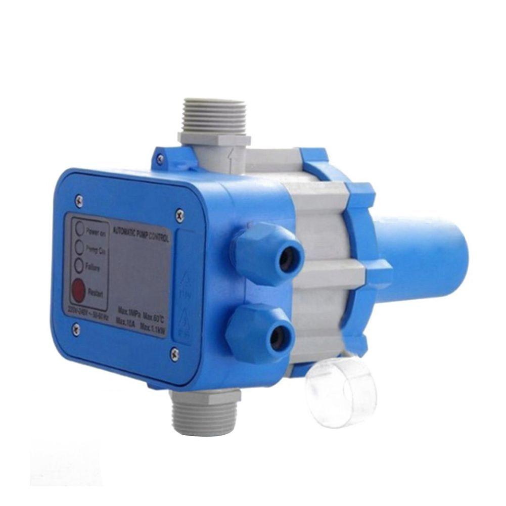 NEW Automatic Water Pump Pressure Controller Auto Control Unit Electronic SwitchNEW Automatic Water Pump Pressure Controller Auto Control Unit Electronic Switch
