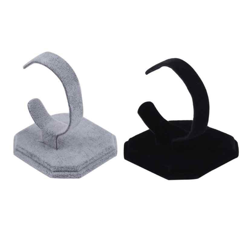 Портативная полка для часов ювелирных изделий с кольцом| |