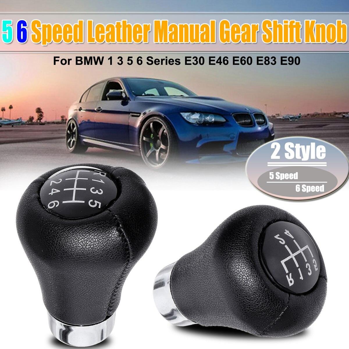 FITS BMW E30 E36 E34 M GEAR SHIFT BOOT GAITER LEATHER NEW Vehicle Parts & Accessories