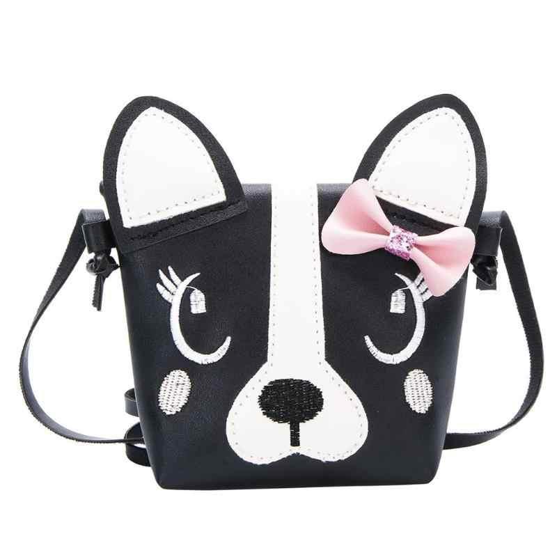Detail Feedback Questions about Cute Dog Shape Children Shoulder Bag  Fashion Girl Shoulder Messenger Bags PU Leather Crossbody Bags Mini Girls  Cute Handbag ...