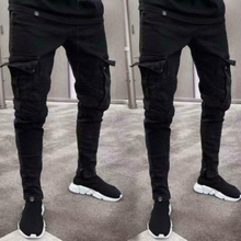 Tactical Pants Male Camo Jogger Casual Men's Cargo
