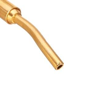 Image 5 - 新しいベアリング水鉄砲ノズルコネクタクリーニングヘッドトルネード洗浄ガン