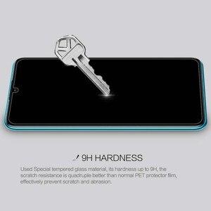 Image 5 - Per Huawei P30 Lite vetro temperato Nillkin Amazing H 0.22MM pellicola salvaschermo per Huawei Nova 4e Glass 6.15 pollici