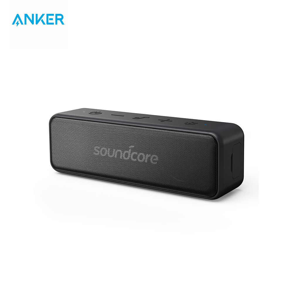 Anker SoundCore Pro 25W Bluetooth Speaker  New Fast Free Shipping!