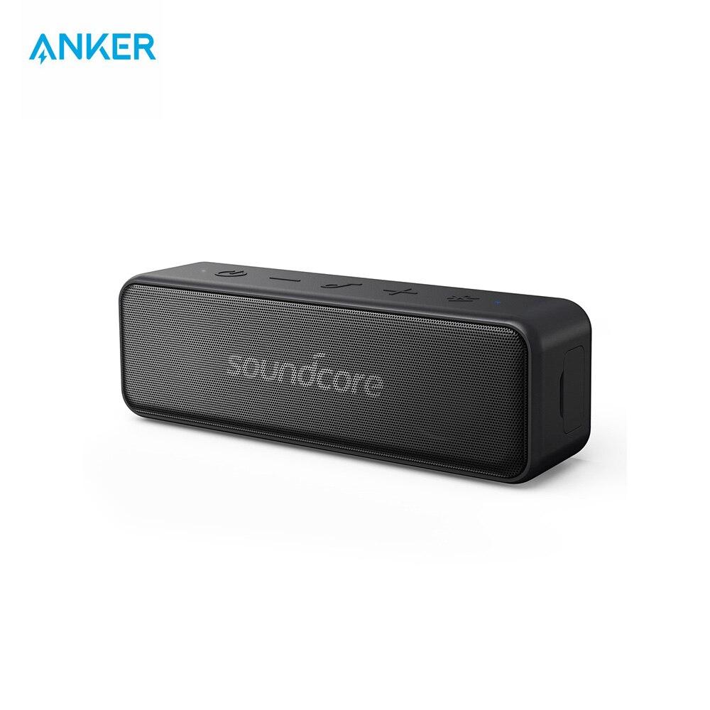 Anker Soundcore Motion B haut-parleur Bluetooth Portable avec son stéréo 12 W plus fort IPX7 étanche 12 + Hr temps de jeu plus durable