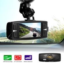 G1WH GPCV2159 полный HD1080P G1WHT ЖК-дисплей Видеорегистраторы для автомобилей Камера Регистраторы g-сенсор Ночное видение