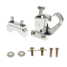 Iron Snare Drums Strainer Regulator for Snare Drum Repair Maintenance Tools 7.5 x 4cm цена и фото