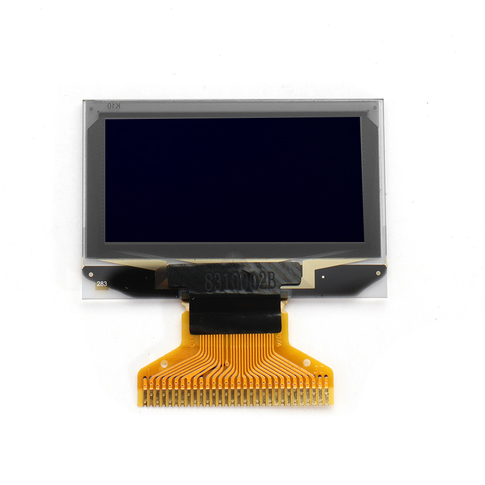 <font><b>1.3</b></font> <font><b>inch</b></font> <font><b>OLED</b></font> Display White/Blue Word Color 12864 Screen For Arduino Display image