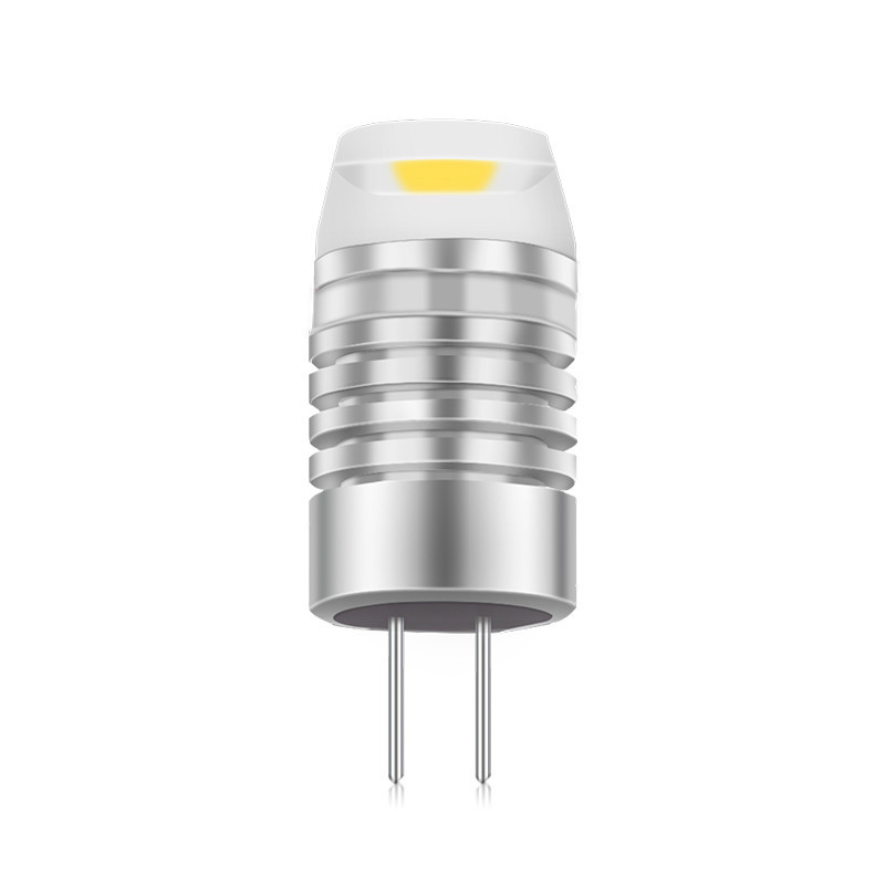 Doğrudan dealg4 lampada lampara cob lampa lampadas led ışık lamba ampul skd parçaları g4 ampul g4 led 12 v otomatik led ampul