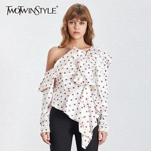 Female Sleeve Elegant Irregular