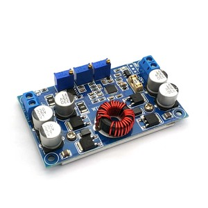 Image 1 - LTC3780 Auto Lift and Pressure Power/constant Pressure Constant Current 12V24V Voltage Stabilizer/car/solar Charge