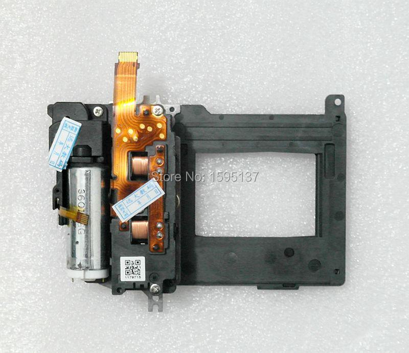 Original Shutter Assembly Group For Canon 5DIII 5D Mark III 5D3 Digital Camera Repair Part