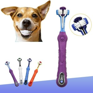 Pets Toothbrush for Teeth Clea