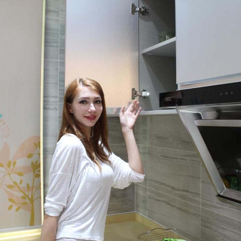 Led Cabinet Hydraulic Hinge Light For Kitchen Closet Living Room Cupboard Wardrobe Universal Inner Motion Sensor Light Pure White And Translucent