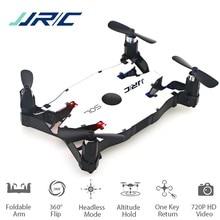 JJR/C JJRC H49 SOL Ultrathin Wifi FPV Selfie Drone 720P Camera Auto Foldable Arm