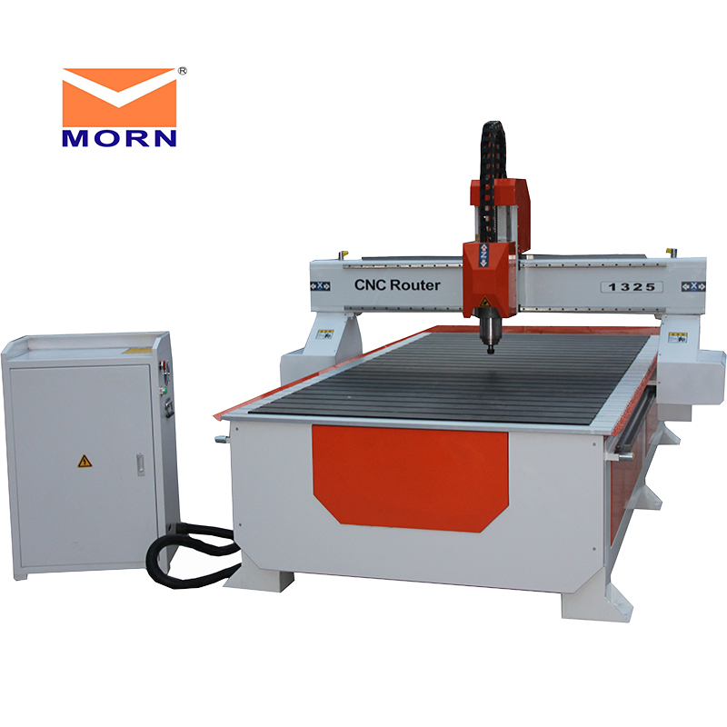 CNC Laser Fiber Wood Router Engraving Machine Spindle Motor