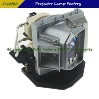 Substituição BL-FP240B/SP.8QJ01GC01 para OPTOMA ES555 EW635 EX611ST EX635 T662 Lâmpada Do Projetor Lâmpada com Habitação