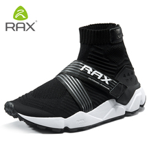Rax Outdoor Running Shoes Men Breathable Sports Sneakers for Light Gym Boots Summer Spring Walking Jogging