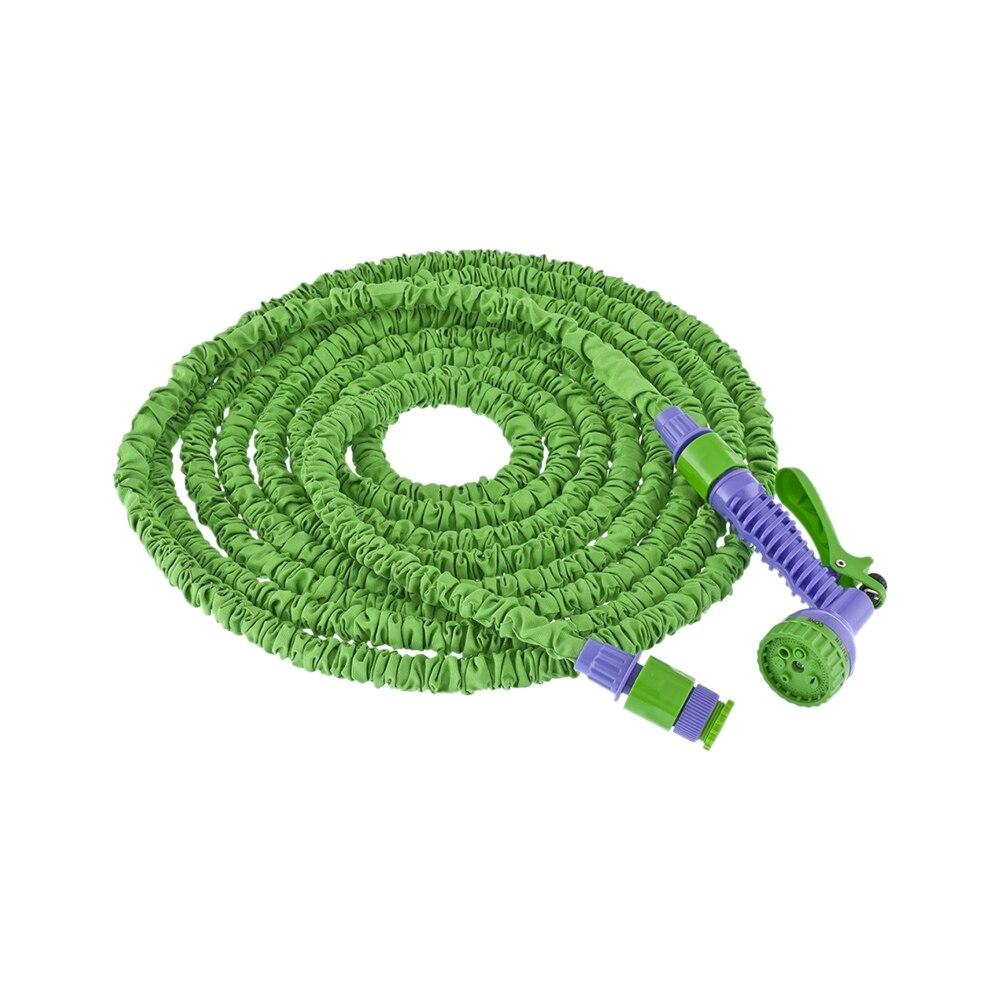 Watering Kits PALISAD 67546 Watering Set Strengthened Stretching Hose hose watering palisad 67433