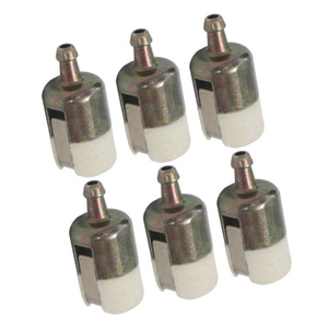 Image 3 - 6pcs Gas Fuel Filter Pickup Replacement For Echo 13120507320 Chainsaw 125 527 Fuel Filters Replacements Accessories