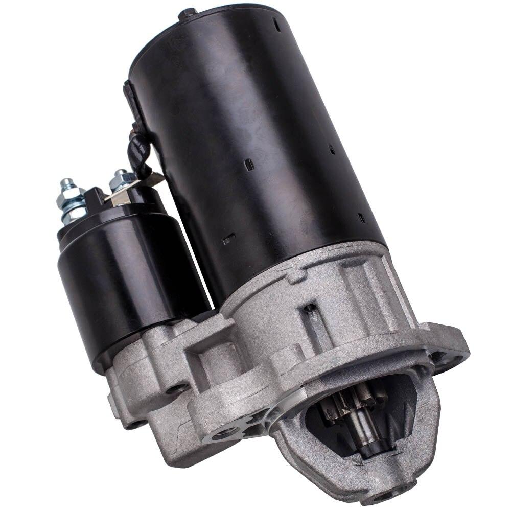 Démarreur convenable Mitsubishi Magna V6 TE TF TH TJ TL TW essence 6G72 6G74 Verada BXM135-ACA