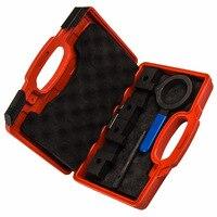 For BMW M50 M52 M54 Single Vanos Valve Camshaft Locking Timing Tool Kit 3 Pcs