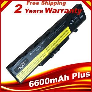 7800mAh Laptop Battery FOR LENOVO G580 Z380 Z380AM Y480 G480 V480 Y580 G580AM L11S6Y01 L11L6Y01(China)