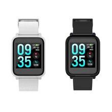 P1 Smart Watch Bracelet Heart Rate ECG Detection HRV Analysis PLUS Color Display Sport IP68 Waterproof
