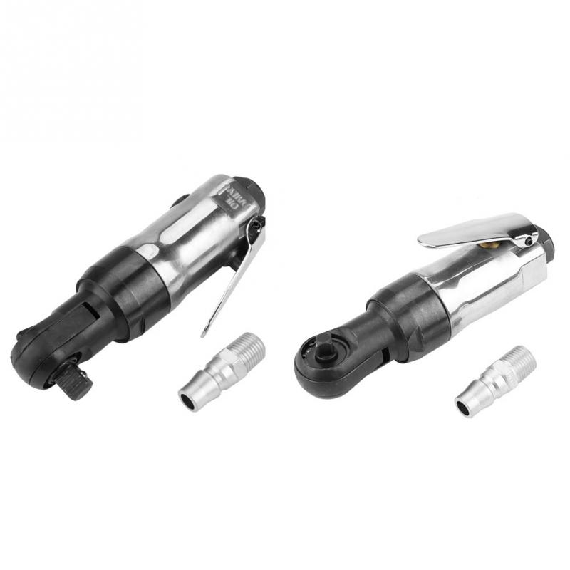 High Quality Square Drive Straight Shank Pneumatic Air Ratchet Wrench Professional Tool New