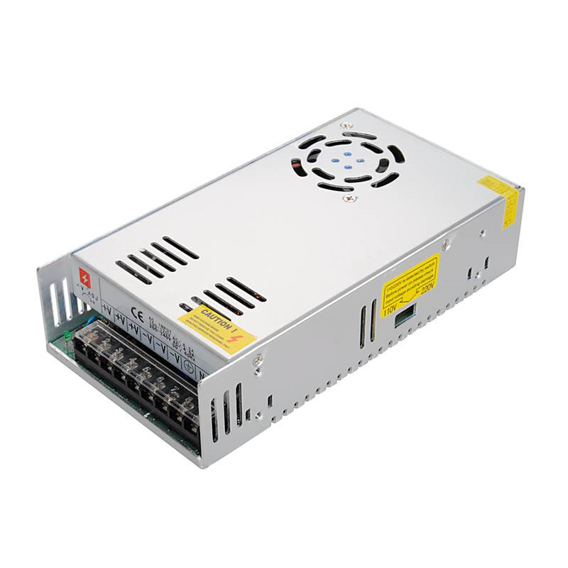 Full Range AC85-265V Input to DC12V40A 480W Switching Power Supply Driver for CCTV Camera & Security System IN-DOOR Use OnlyFull Range AC85-265V Input to DC12V40A 480W Switching Power Supply Driver for CCTV Camera & Security System IN-DOOR Use Only