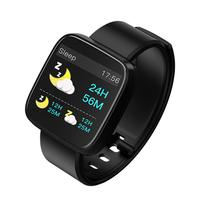 B9 Smart Bracelet 1.3 Inch Large Color Screen Multi Function Sleep Monitoring Bluetooth Sports Health Wear Smart Wristband