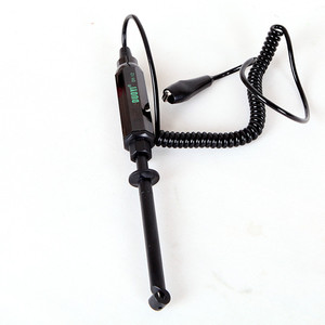 Image 5 - 1 pc motoryzacyjny Tester elektryczny 6 V/12 V/24 V samochód hak typu długopis testowy ołówek dla Auto ciężarówka motocykl narzędzia do testowania