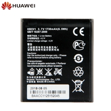 Original Replacement Battery For Huawei Y300 Y300C Y511 Y500 T8833 HB5V1 Wifi Router Authenic Rechargeable 1730mAh