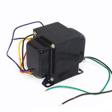 10W Single Ended 6P6P EL34 FU50 FU7หลอดAmp Audio Transformers 3.5Kเอาต์พุต0 4 8โอห์ม1Pcs